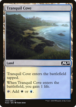 Tranquil Cove image