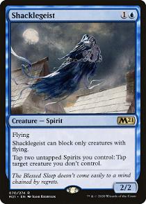 Shacklegeist image
