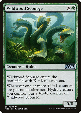 Wildwood Scourge image