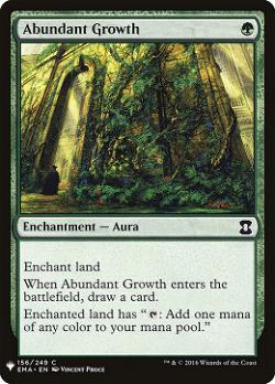 Abundant Growth image