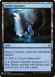 Faerie Conclave image
