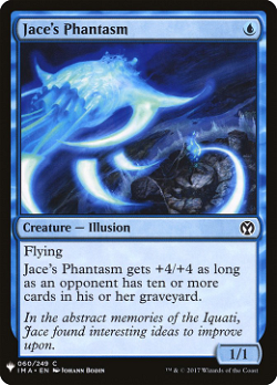 Jace's Phantasm image