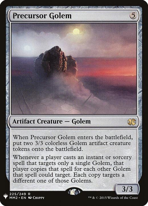 Precursor Golem?&width=200