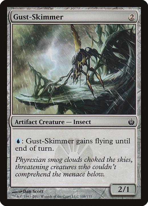 Gust-Skimmer image