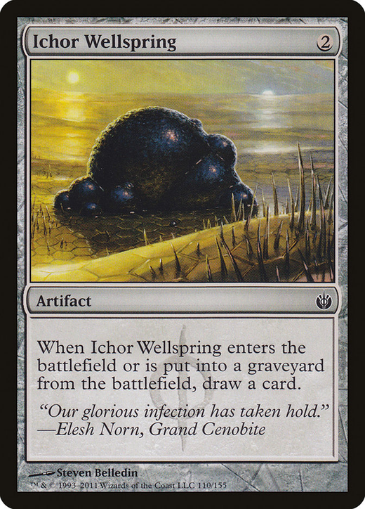 Ichor Wellspring image