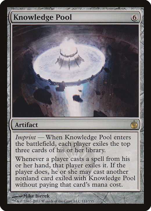 Knowledge Pool image
