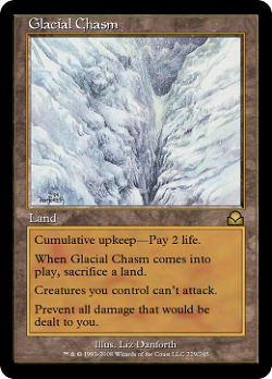 Glacial Chasm image