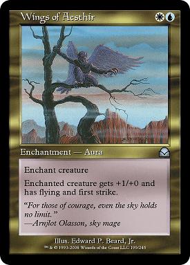 Wings of Aesthir image