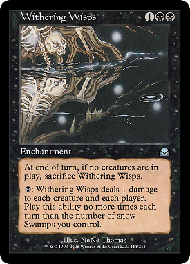 Withering Wisps image