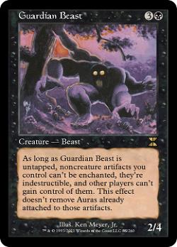 Guardian Beast image