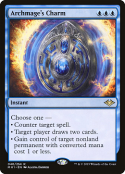 Archmage's Charm image