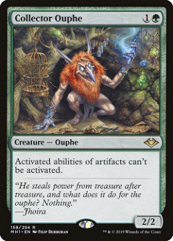 Collector Ouphe image