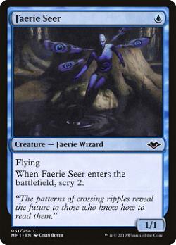 Faerie Seer image