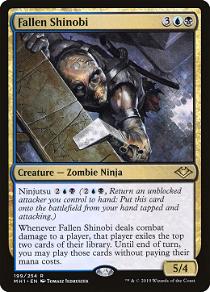 Fallen Shinobi image
