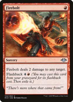 Firebolt image