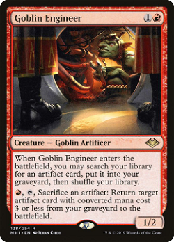 Goblin Engineer image