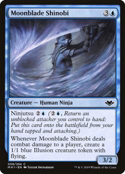 Moonblade Shinobi image
