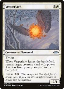 Vesperlark image