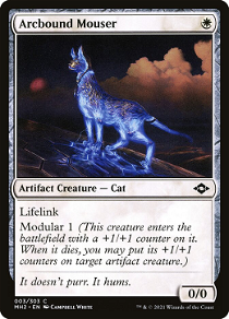 Arcbound Mouser image