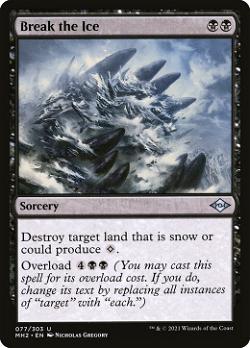 Break the Ice image