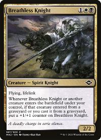 Breathless Knight image