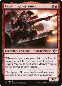 Captain Ripley Vance image
