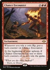Chance Encounter image