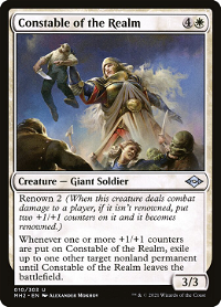 Constable of the Realm image