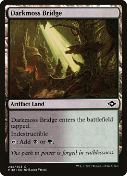 Darkmoss Bridge image