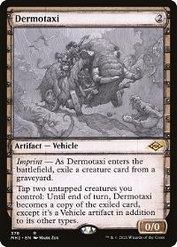 Dermotaxi image