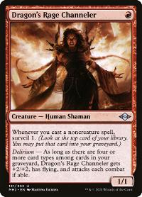 Dragon's Rage Channeler image