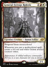 General Ferrous Rokiric image