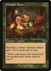 Glimmer Bairn image