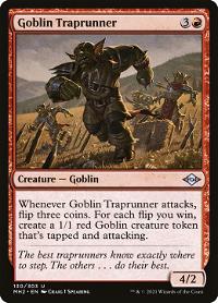 Goblin Traprunner image