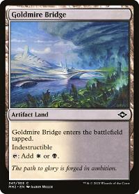 Goldmire Bridge image