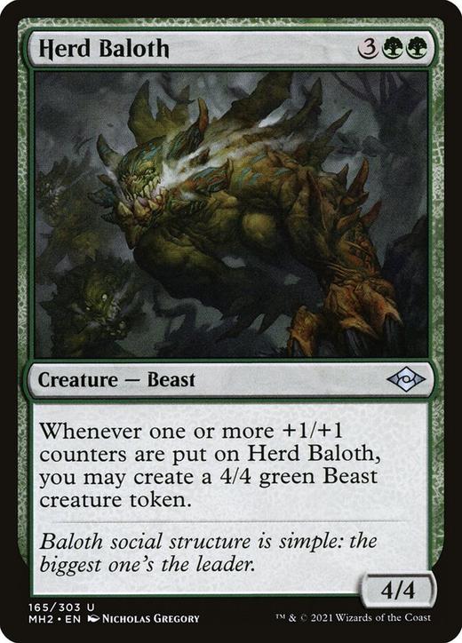 Herd Baloth