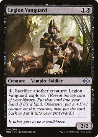 Legion Vanguard image