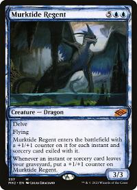 Murktide Regent image