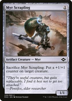 Myr Scrapling image