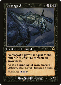 Necrogoyf image