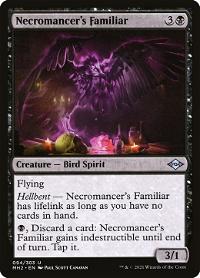Necromancer's Familiar image