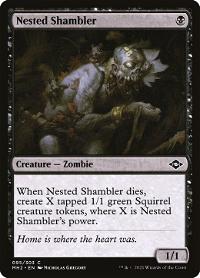 Nested Shambler image