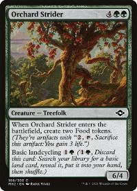 Orchard Strider image