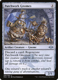 Patchwork Gnomes image