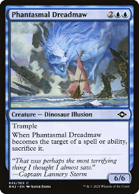 Phantasmal Dreadmaw image