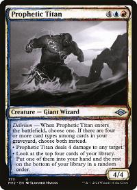 Prophetic Titan image