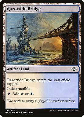 Razortide Bridge image