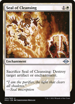 Seal of Cleansing image