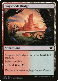 Slagwoods Bridge image