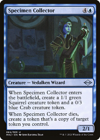 Specimen Collector image